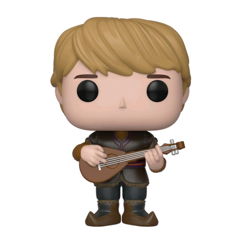 Image of Frozen 2 - Kristoff Pop Vinyl