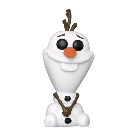 Frozen 2 - Olaf Pop Vinyl