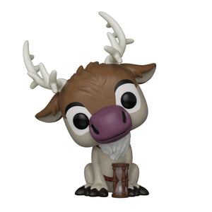 Frozen 2 - Sven Pop Vinyl