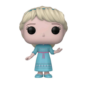 Frozen 2 - Young Elsa Pop Vinyl