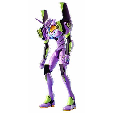 Image of HG EVA-01 Test Type (Evangelion)