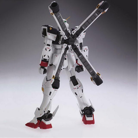 Image of MG 1/100 CROSSBONE GUNDAM X-1 ver.Ka