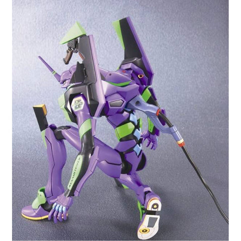 HG EVANGELION 01 (NEW MOVIE Ver.)