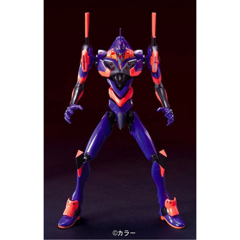 HG EVANGELION 01 (NEW MOVIE KAKUSEI ver)