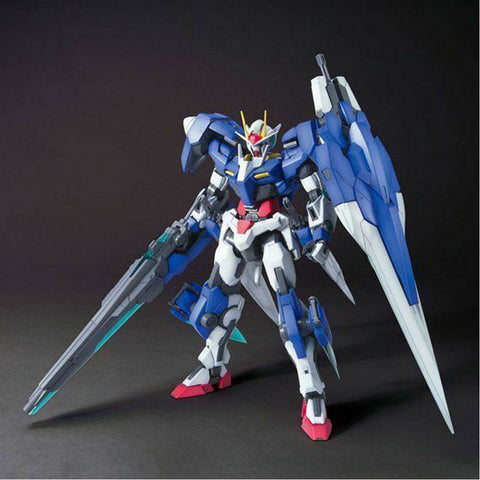 Image of MG 1/100 OO GUNDAM SEVEN SWORD/G