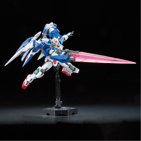 Image of RG 1/144 GN-0000+GNR-010 OO RAISER