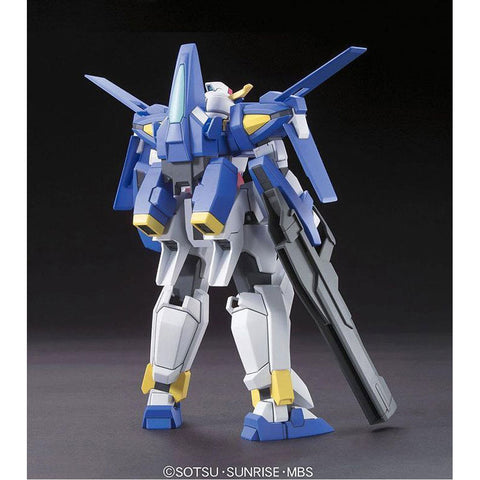Image of HG 1/144 GUNDAM AGE-3 NORMAL