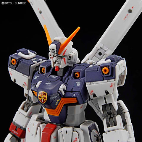 Image of RG 1/144 CROSSBONE GUNDAM X1