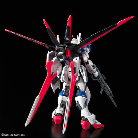 RG 1/144 Force Impulse Gundam