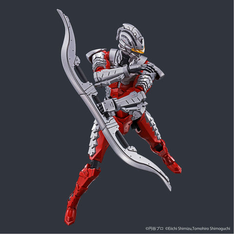 Ultraman Suit ver7.5 -Action Plastic Model Kit