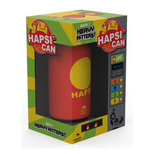 GKR Heavy Hitters Hapsi Can & Faction Dice (Original Flavor)