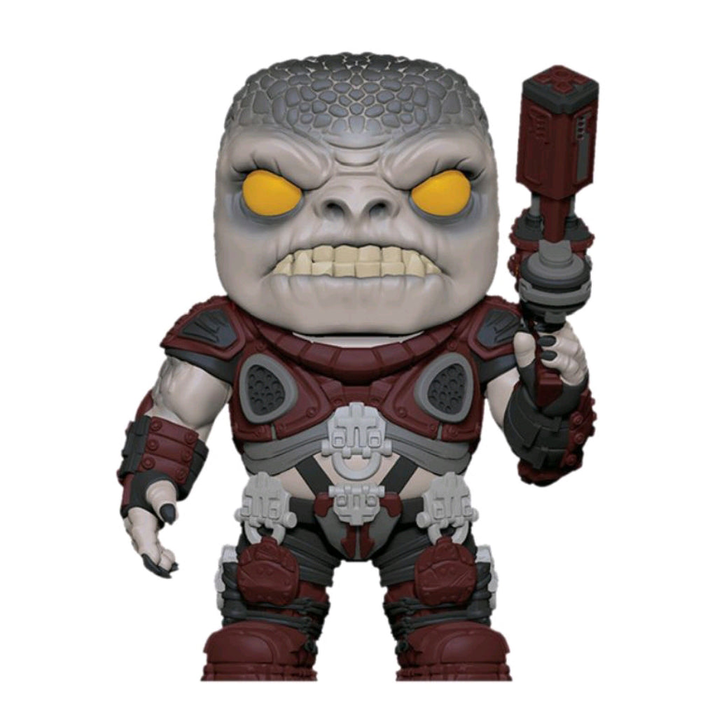 Gears of War - Boomer Pop! Vinyl