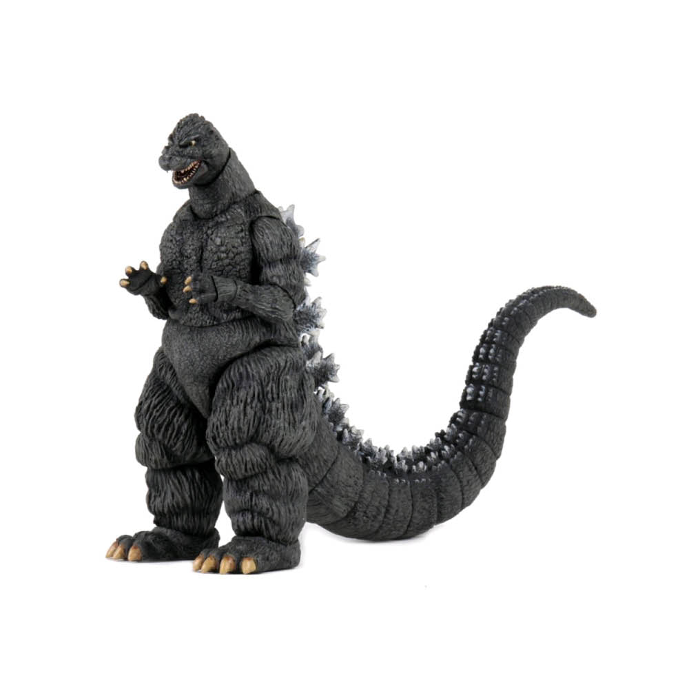 "Godzilla - 1989 Classic 12"" Head to Tail Action Figure"