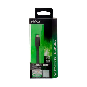 Xbox One USB Nyko Charge Cable