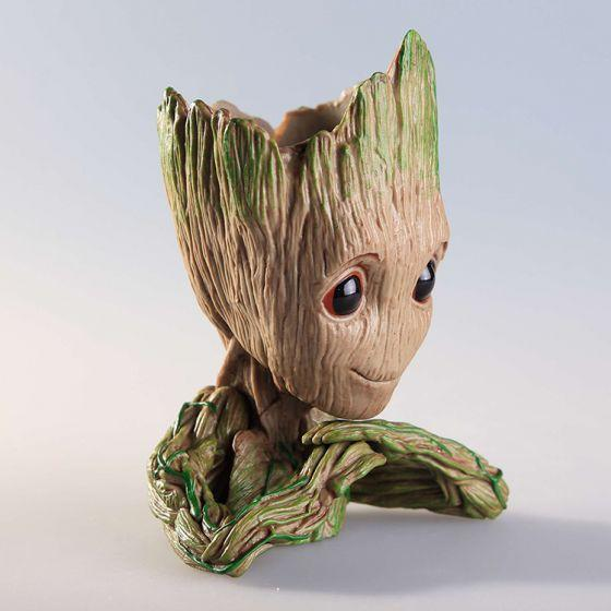 Baby Groot Flower Pot Type 2
