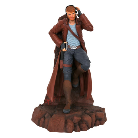 Guardians of the Galaxy - Star-Lord Gallery Statue