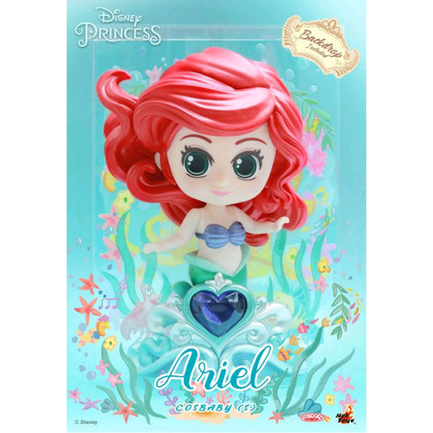 Little Mermaid - Ariel Cosbaby