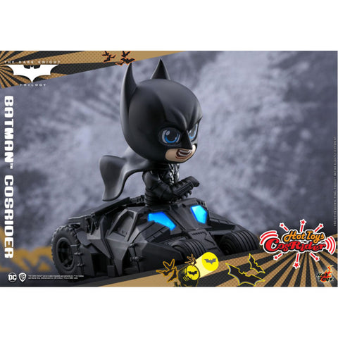 Batman Dark Knight - Batman Cosrider