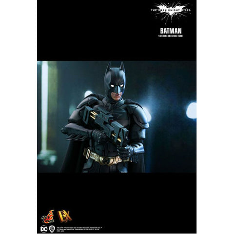 "Batman: The Dark Knight Rises - Batman 1:6 Scale 12"" Action Figure"
