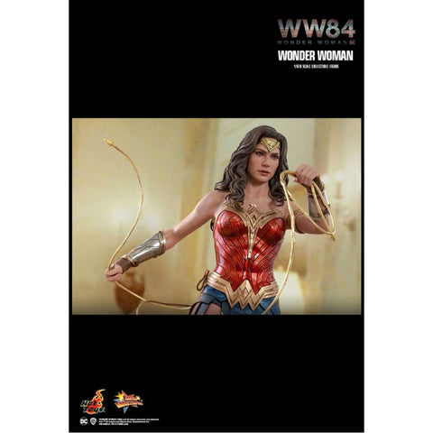 "Image of Wonder Woman: 1984 - Wonder Woman 1:6 Scale 12"" Action Figure"