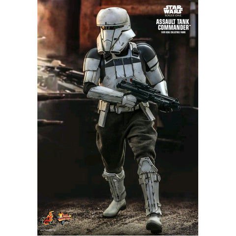 "Star Wars: Rogue One - Assault Tank Commander 1:6 Scale 12"" Action Figure"