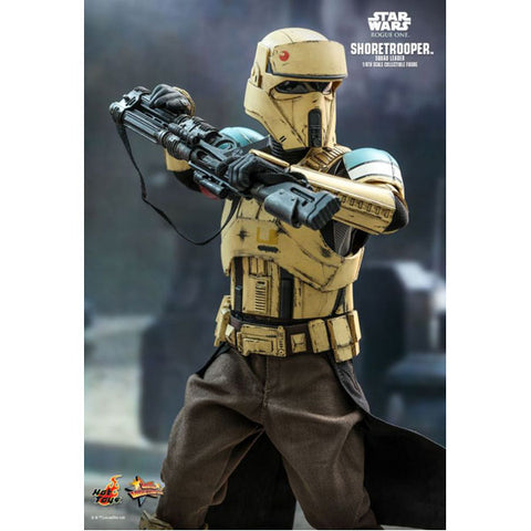 "Star Wars: Rogue One - Shoretrooper Squad Leader 1:6 Scale 12"" Action Figure"