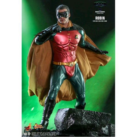 "Batman Forever - Robin 1:6 Scale 12"" Action Figure"
