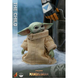 Star Wars: The Mandalorian - The Child 1:4 Scale Figure