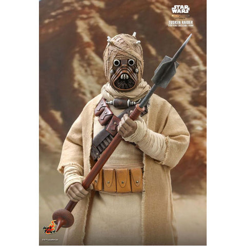 "Star Wars: The Mandalorian - Tusken Raider 1:6 Scale 12"" Action Figure"