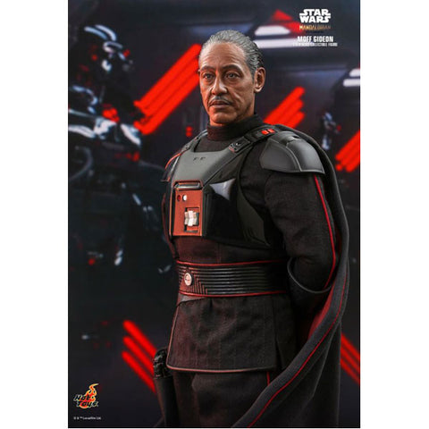 "Star Wars: The Mandalorian - Moff Gideon 1:6 Scale 12"" Action Figure"
