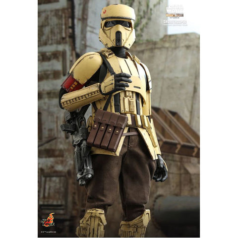 "Star Wars: The Mandalorian - Shoretrooper 1:6 Scale 12"" Action Figure"