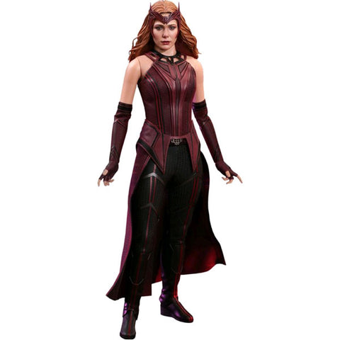 "WandaVision - The Scarlet Witch 1:6 Scale 12"" Action Figure"