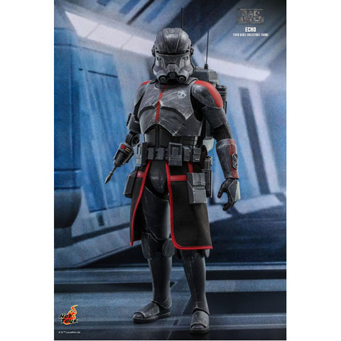 Star Wars: The Bad Batch - Echo 1:6 Scale Action Figure