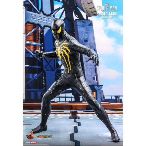 "Image of Spider-Man (VG2019) - Anti-Ock Suit 1:6 Scale 12"" Action Figure"