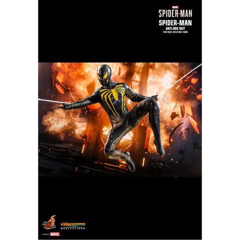 "Spider-Man (VG2019) - Anti-Ock Suit 1:6 Scale 12"" Action Figure"
