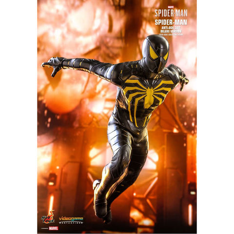 "Spider-Man (VG2019) - Anti-Ock Suit Deluxe 1:6 Scale 12"" Action Figure"