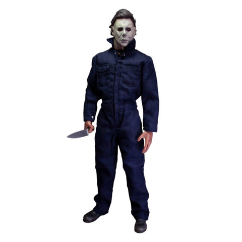 "Halloween - Michael Myers 1:6 Scale 12"" Action Figure"