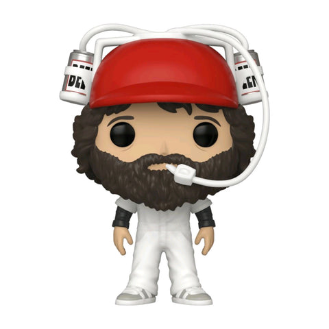 Happy Gilmore - Otto Pop! Vinyl