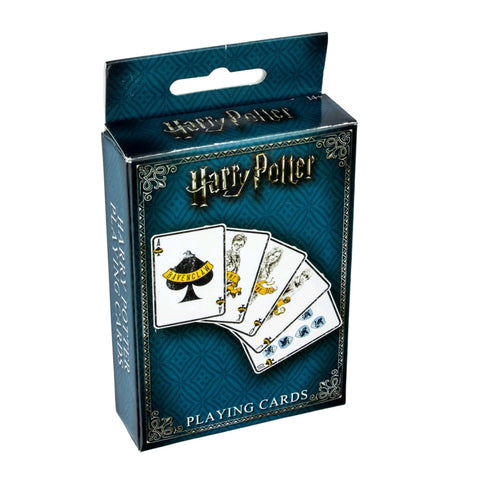 Image of Harry Potter - Playing Cards