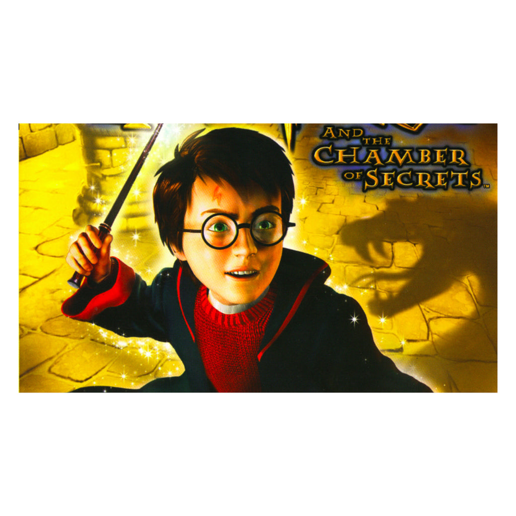 Harry Potter Chamber Secrets
