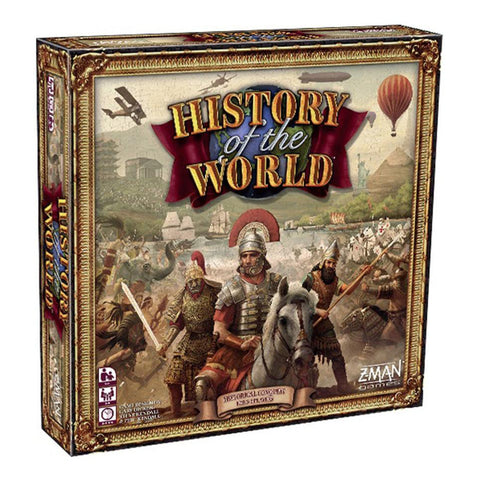 Image of History of the World