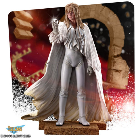 Labyrinth - Jareth the Goblin King 1:6 Scale Statue