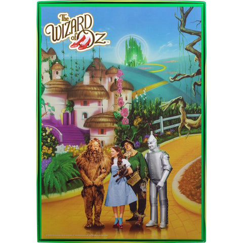 Image of Wizard of Oz - Yellow Brick Road 1000 Pce Jigsaw