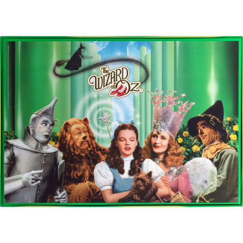 Wizard of Oz - No Place Like Home 1000 Pce Jigsaw