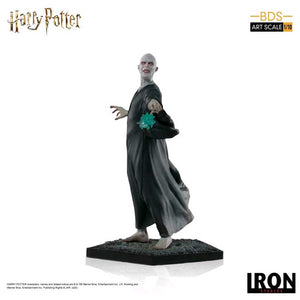Harry Potter - Voldemort BDS 1:10 Scale Statue