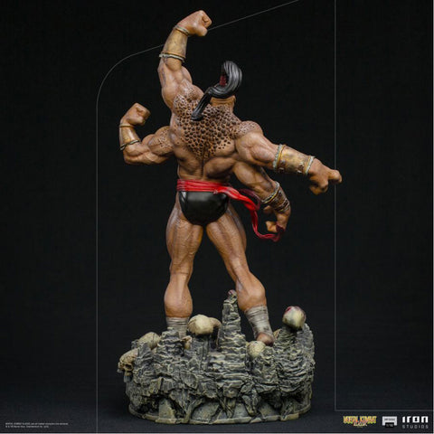 Image of Mortal Kombat - Goro 1:10 Scale Statue