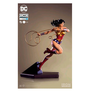 Wonder Woman - 1:10 Scale Statue