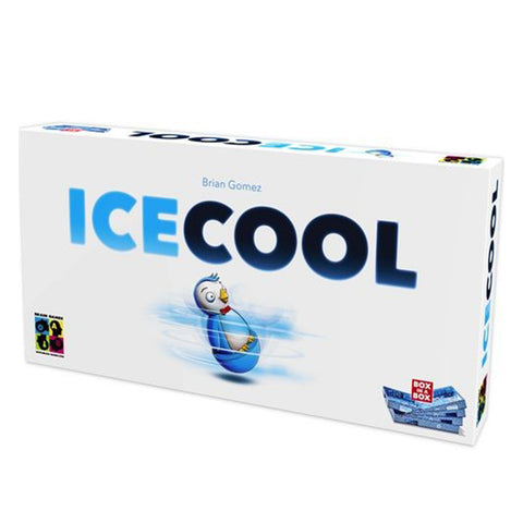 Image of Ice Cool