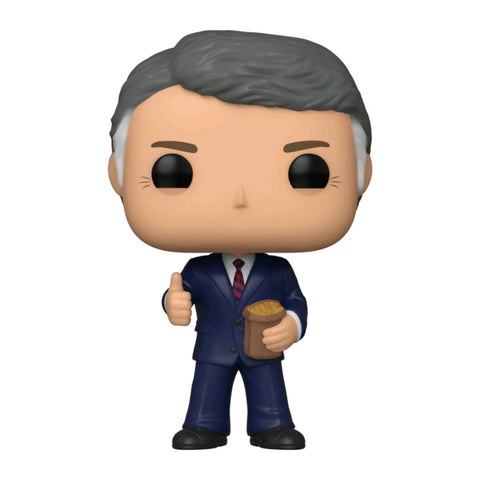 Icons - Jimmy Carter Pop! Vinyl