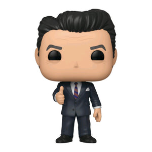 Icons - Ronald Reagan Pop! Vinyl